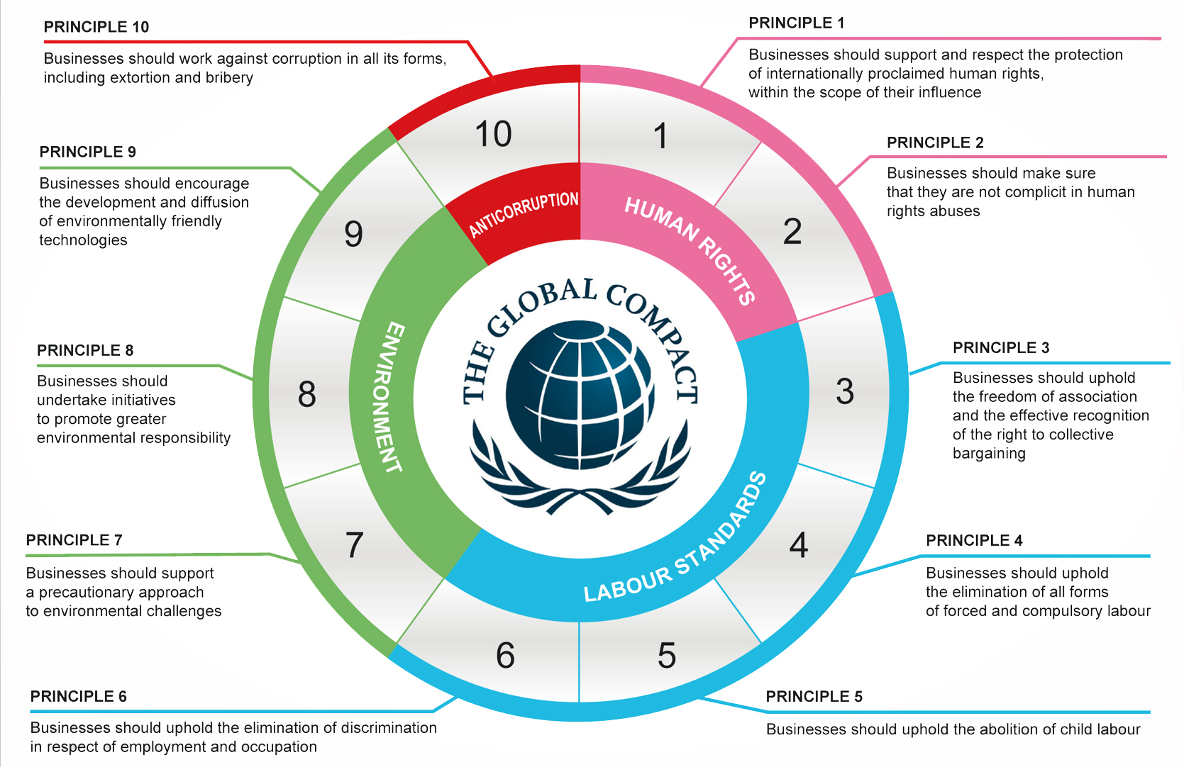10 principles ungc network bulgaria