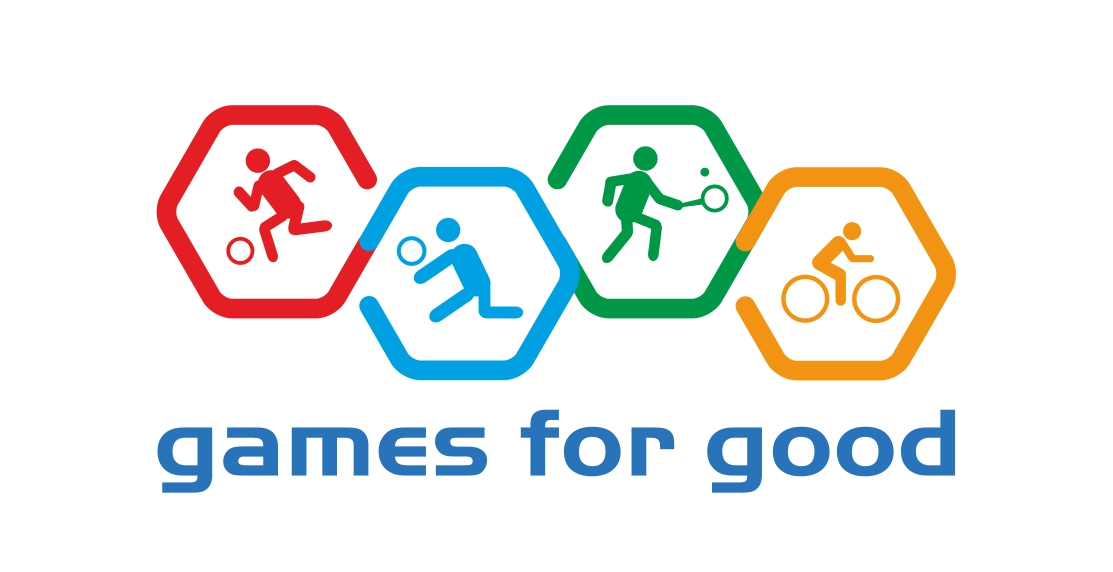 games for good logo eng