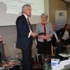 БМГД на ООН връчи Стратегическия план 2015+ на г-жа Ирина Бокова, генерален директор на ЮНЕСКО