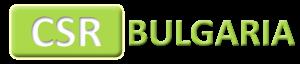 CSR Bulgaria Logo Vector 1200dpi