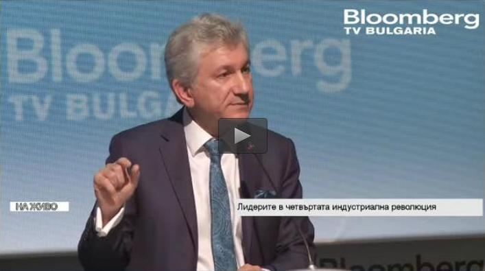 Video - Global Compact+15: Business as a Force for Good