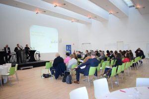 Photo 1 NFR seminar