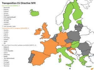 Picture Transposition EU Directive picture
