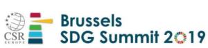 CSR Europe summit 2019