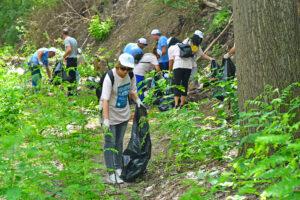 Отбелязване на Световния ден на околната среда_ 5 юни 2019 г