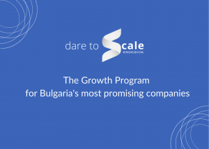Dare to Scale Growth Program