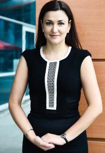 Elitsa Georgieva Lidl Bulgaria